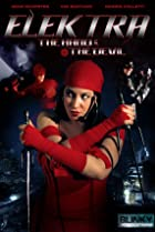 Image of Elektra: The Hand & the Devil