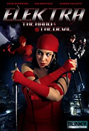 Elektra: The Hand & the Devil (2009) Poster - Movie Forum, Cast, Reviews