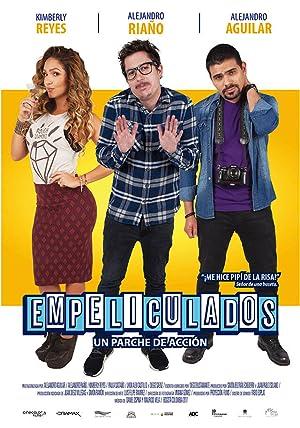 Empeliculados Poster