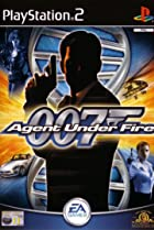 Image of James Bond in Agent Under Fire