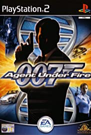 James Bond in Agent Under Fire (2001) Poster - Movie Forum, Cast, Reviews