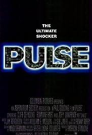Pulse(1988) Poster - Movie Forum, Cast, Reviews