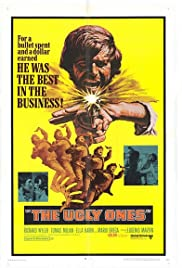 The Ugly Ones Poster