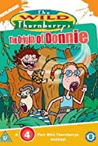 Image of The Wild Thornberrys: The Origin of Donnie