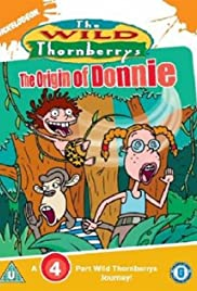 The Wild Thornberrys: The Origin of Donnie (2001) Poster - Movie Forum, Cast, Reviews
