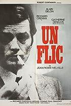Un Flic (1972) Poster