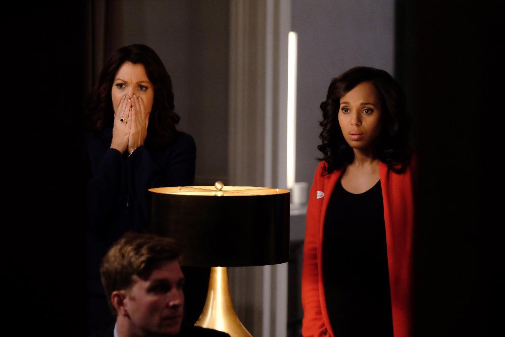 Scandal: A Stomach for Blood | Season 6 | Episode 8