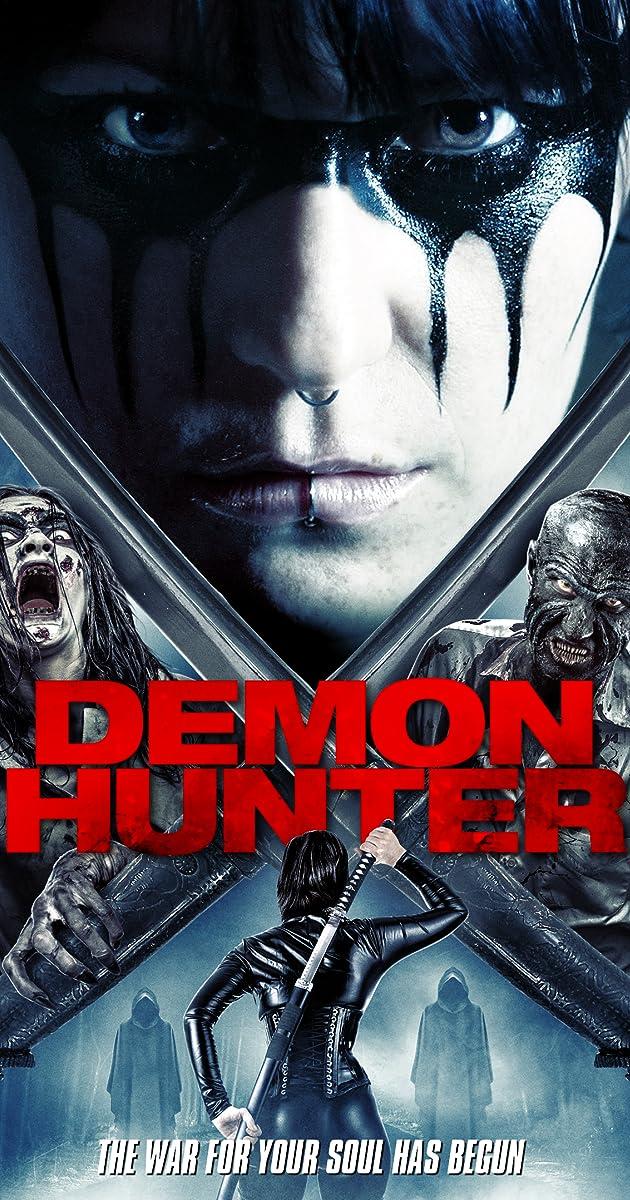 Demon Hunter 2016 Full Movie Download WEB-DL 720p