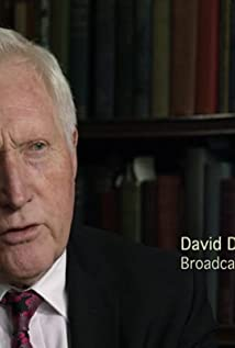 David Dimbleby Picture