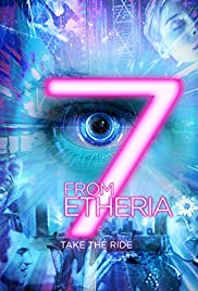 7 from Etheria Poster