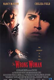 The Wrong Woman Poster