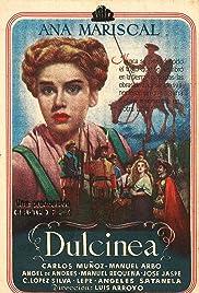 Dulcinea Poster