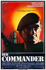 The Commander(1988)