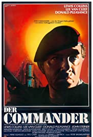Der Commander (1988) Poster - Movie Forum, Cast, Reviews
