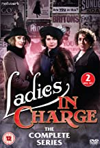 Primary image for Ladies in Charge