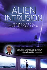 Alien Intrusion: Unmasking a Deception Poster