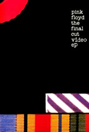 Pink Floyd: The Final Cut Poster