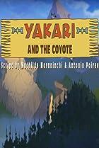 Image of Yakari: Yakari and the Coyote