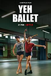 Yeh Ballet (2020) poster