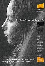Sueño y silencio Poster