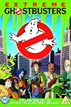 Image of Extreme Ghostbusters