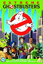 Primary image for Extreme Ghostbusters