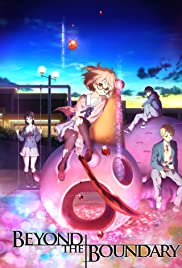 Kyoukai no kanata Poster - TV Show Forum, Cast, Reviews