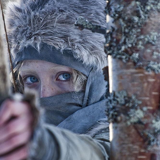 Saoirse Ronan in Hanna (2011)