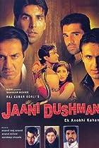 Image of Jaani Dushman: Ek Anokhi Kahani