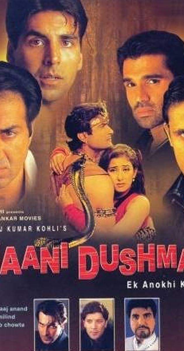 Jaani Dushman Ek Anokhi Kahani 2002 IMDb