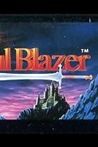 Image of Soul Blazer