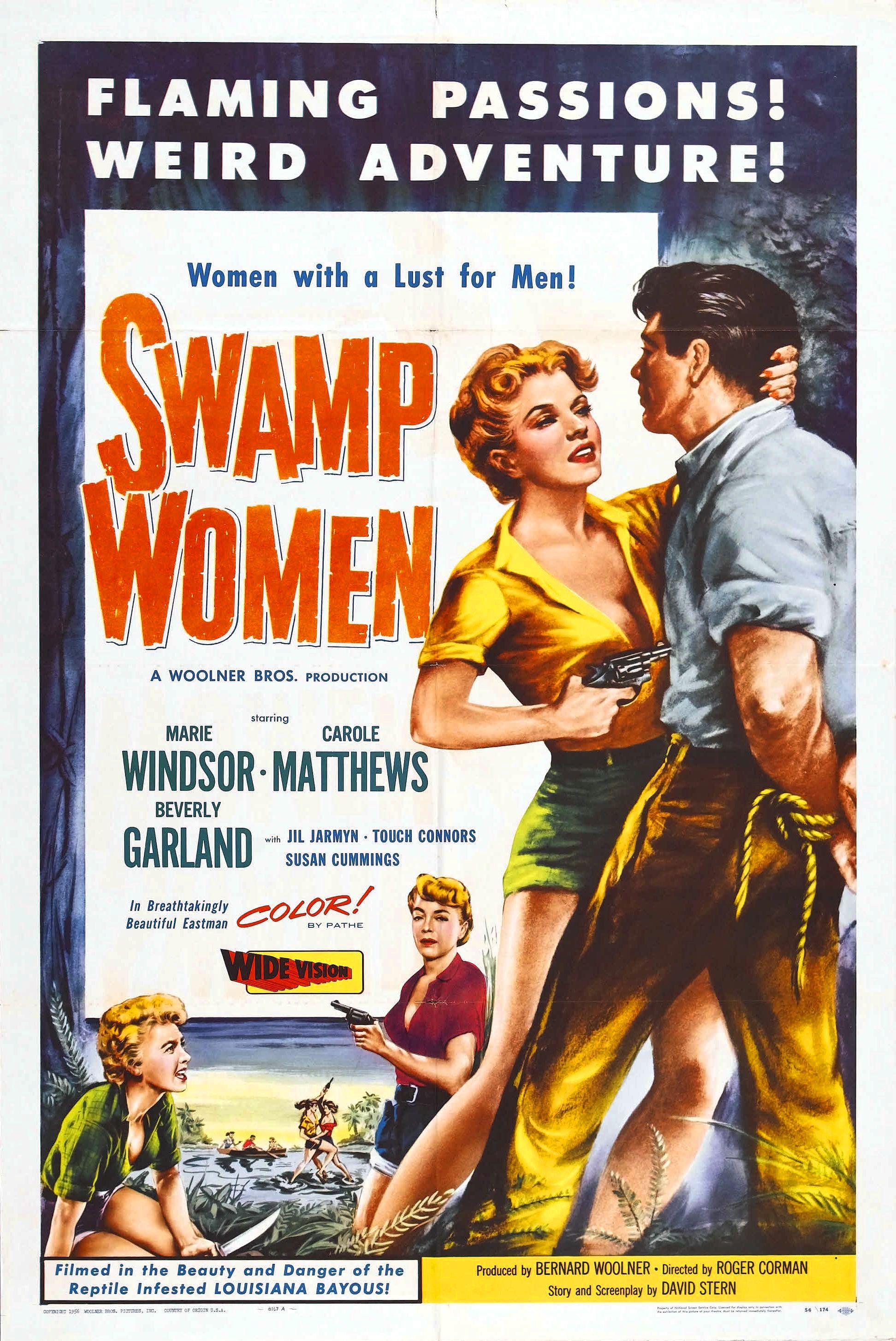 image Swamp Women Watch Full Movie Free Online