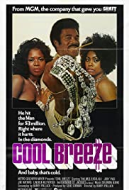 Cool Breeze(1972) Poster - Movie Forum, Cast, Reviews