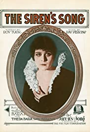 The Siren's Song Poster
