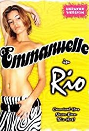Emmanuelle in Rio (2003) Poster - Movie Forum, Cast, Reviews