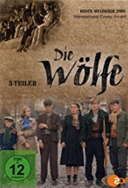 Die Wölfe Poster