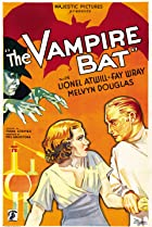 Image of The Vampire Bat