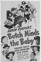 Image of Butch Minds the Baby