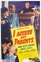 Image of I Accuse My Parents