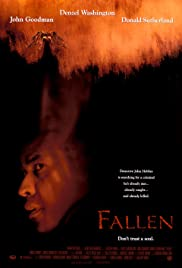 Fallen (1998) Poster - Movie Forum, Cast, Reviews