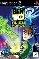 Image of Ben 10: Alien Force