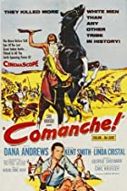 Image of Comanche