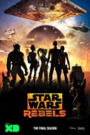 Star Wars Rebels - Season 2 (2015) poster