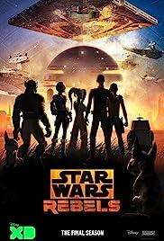 Star Wars: Rebels Poster - TV Show Forum, Cast, Reviews
