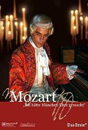 Mozart - Ich hätte München Ehre gemacht Poster