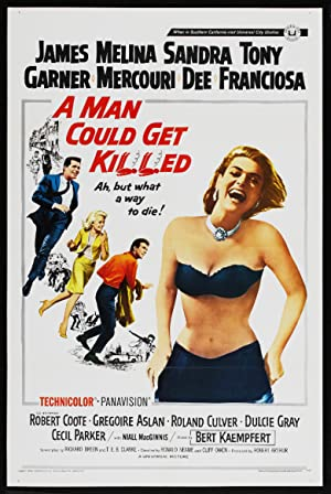 Movie A Man Could Get Killed (1966)
