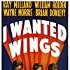 William Holden, Veronica Lake, Ray Milland, and Brian Donlevy in I Wanted Wings (1941)