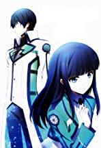 The Irregular at Magic High