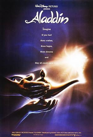 """Aladdin"""""""