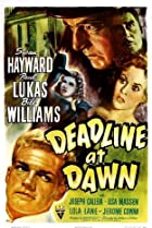 Image of Deadline at Dawn